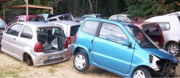 piece voiture sans permis